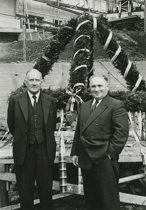 1954-richtfest2